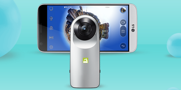 lg 360 cam review