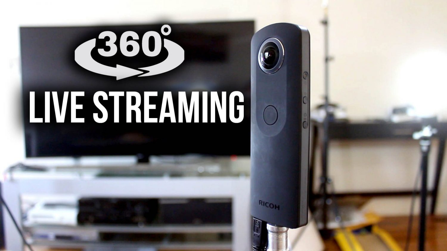 Garmin Virb 360 >> Top Livestream Capable 360 Cameras - Livestream 360 video to the world - 360° Camera Reviews and ...