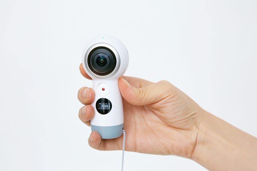 Top Livestream Capable 360 Cameras - Livestream 360 video to