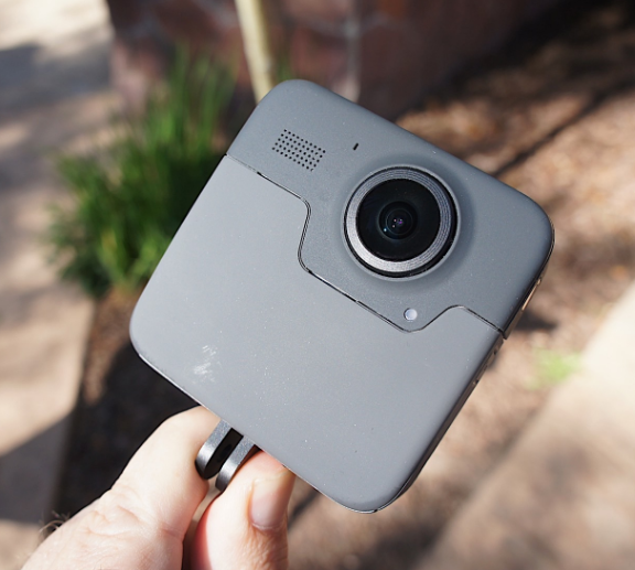 GoPro Fusion vs Garmin VIRB 360 - Which is the best 360