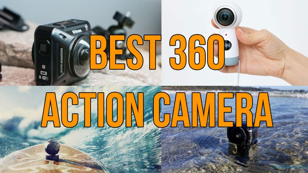 Best 360 Action Cameras of 2019 - 360° Camera Reviews and Guides