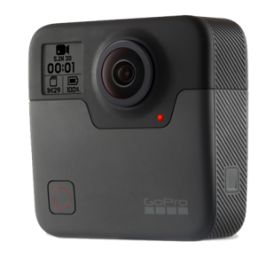 GoPro Fusion: Full Specs, Example Videos, Photos & First Impressions