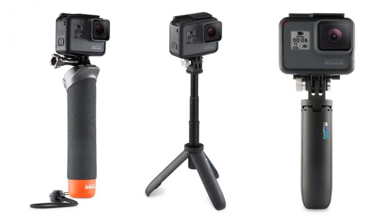 GoPro Fusion Review: GoPro Unleashes the Potential of 360 Video