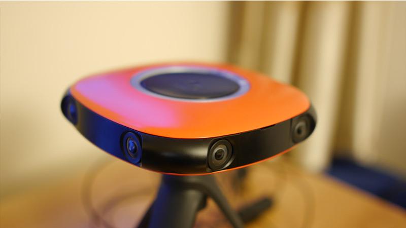 Vuze 3D 360 Camera Review (2018 Firmware) - 360° Camera Reviews and
