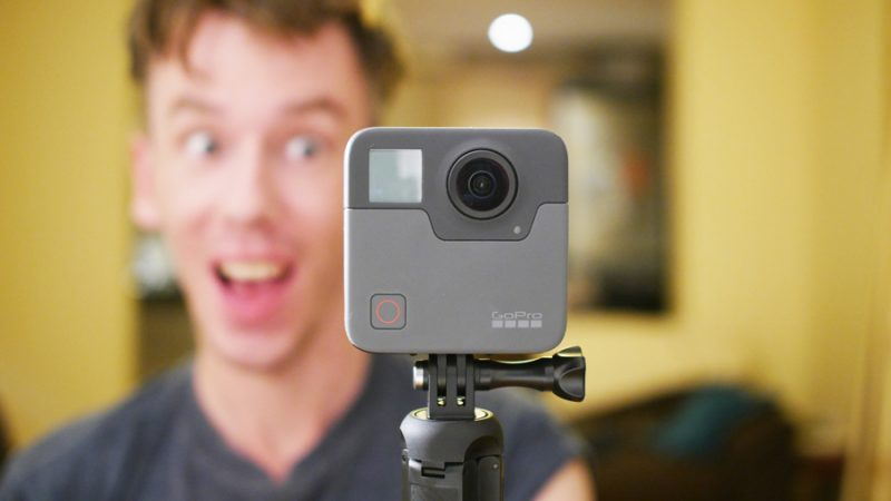 GoPro Fusion Review 6 Months Later: Is it the best 360 camera ever?