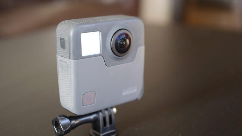 5 Reasons You Should Buy the GoPro Fusion NOW - 360° Camera