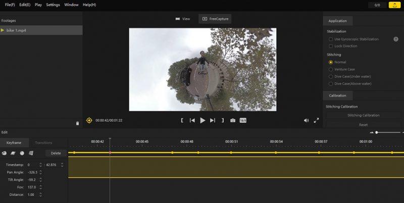 Insta360 One X Desktop Editor Released: Insta360 Studio Tutorial