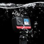 Best waterproof 360 camera