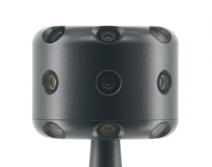 best professional 360 camera