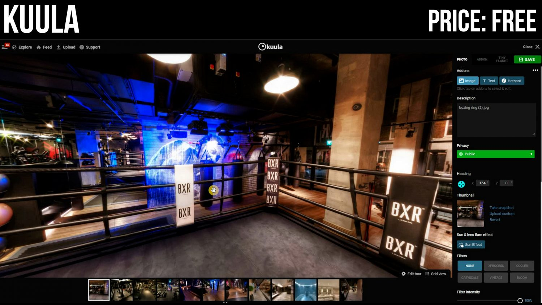 best virtual tour software