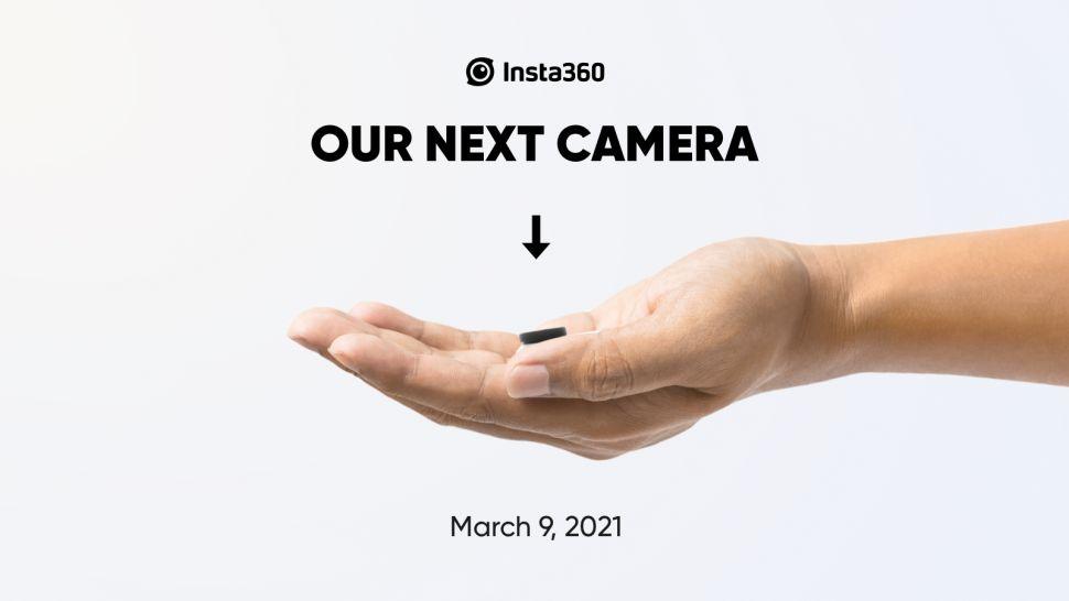 new insta360 camera
