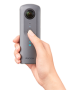 Ricoh Theta V with Waterproof Case